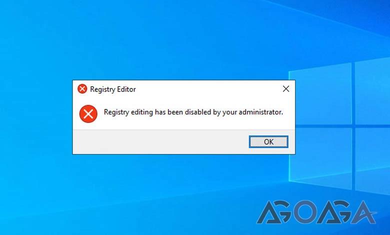 Photo of Cara Menutup Akses ke Registry Editor di Windows 10