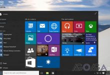 Photo of Cara Aktifkan Fitur Efek Blur pada Background Start Menu Windows 10