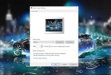 Photo of Cara Menonaktifkan Screen Saver di Windows 10 melalui Regedit