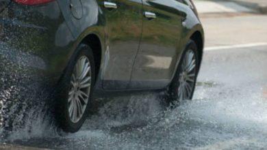 Photo of Cara Agar Mobil tidak Kena Aquaplaning