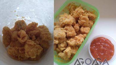 Photo of Cara Membuat Ayam Crispy tanpa Tulang