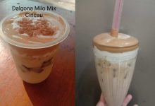 Photo of Cara Membuat Minuman Dalgona Milo Cincau
