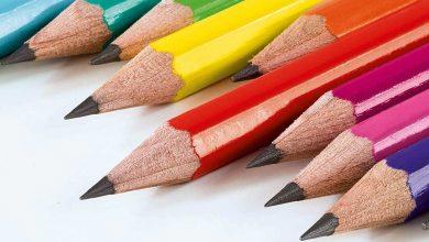 Photo of Arti Kode H, HB, B, F pada Pensil serta Kegunaannya