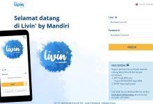 Photo of Cara Registrasi dan Aktivasi Livin' by Mandiri