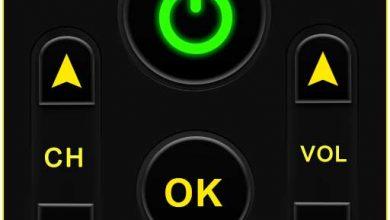 Photo of Universal TV Remote Control