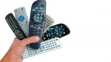 Photo of Remote Control for All TV