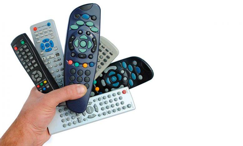 Photo of Aplikasi Remote TV untuk Smartphone Android