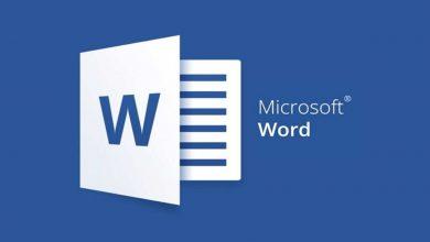 Photo of Cara Menemukan Akronim di Dokumen Word