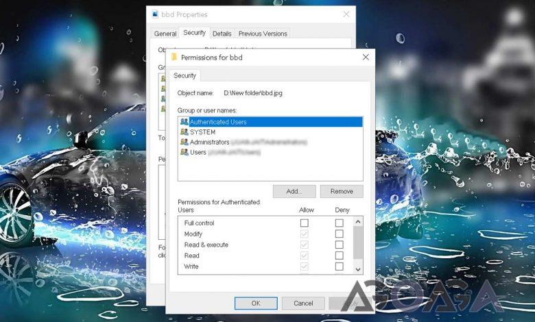 Photo of Cara Membuat File atau Folder Tidak Dapat Dihapus di Windows 10