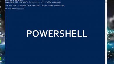 Photo of Beberapa Cara Membuka PowerShell pada Windows 10